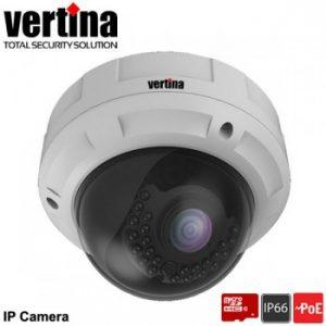 دوربین مداربسته تحت شبکه ورتینا Vertina VNC-4370S