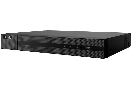 ان وی آر 4 کانال Hilook NVR-104MH-C/4P