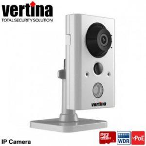 دوربین مداربسته تحت شبکه ورتینا Vertina VNC-1490