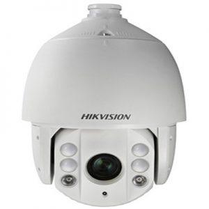 دوربین گردان تحت شبکه هایک ویژن DS-2DE7420IW-AE