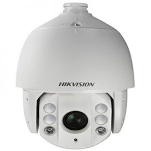 دوربین گردان تحت شبکه هایک ویژن DS-2DE7530IW-AE