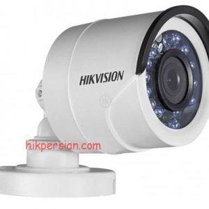 دوربین هایک ویژن Turbo Hd DS-2CE16D0T-IR